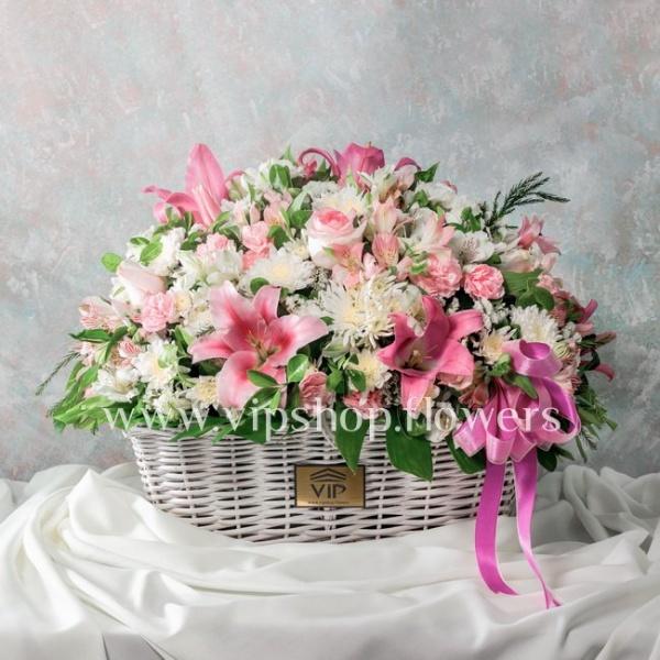 گل مراسم عروسی- گلفروشی آنلاین VIP Shop
