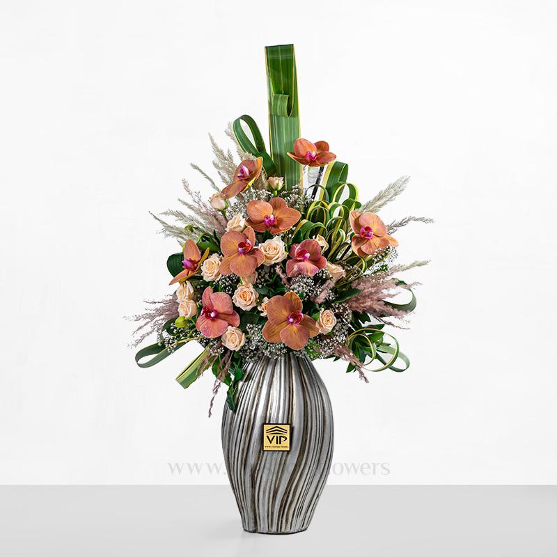 جعبه گل شماره 34
