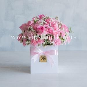 چعبه گل شماره 17