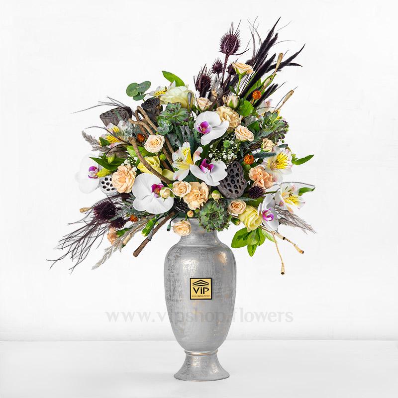 جعبه گل شماره ۲۴