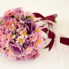 دسته گل عروس شماره ۰۴