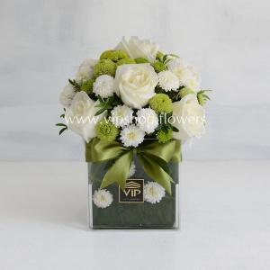 جعبه گل شماره ۳۰