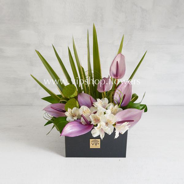 جعبه گل شماره ۴۲
