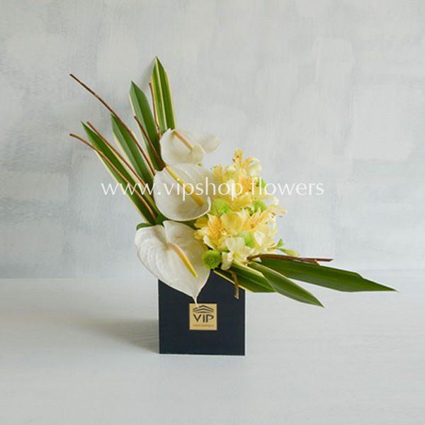 جعبه گل شماره ۵۰