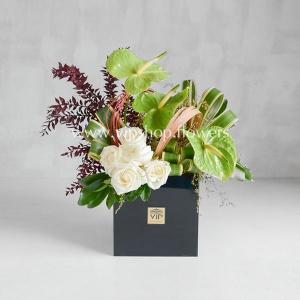 جعبه گل شماره ۵۴