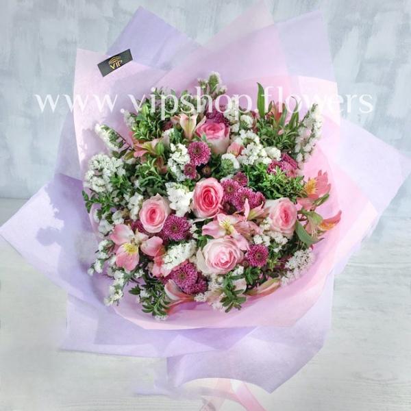 دسته گل شماره ۱۴