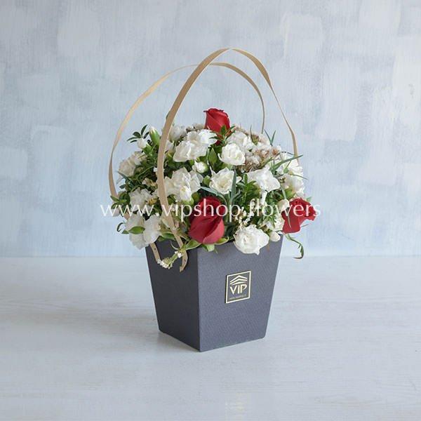 جعبه گل شماره ۲۰