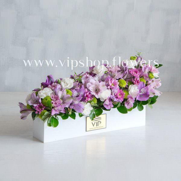 جعبه گل شماره 48