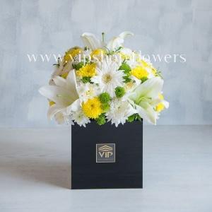 جعبه گل شماره 47