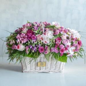 گل میهمانی- گلفروشی آنلاین VIP Shop
