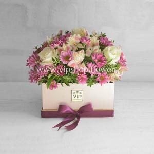 جعبه گل شماره ۳۴