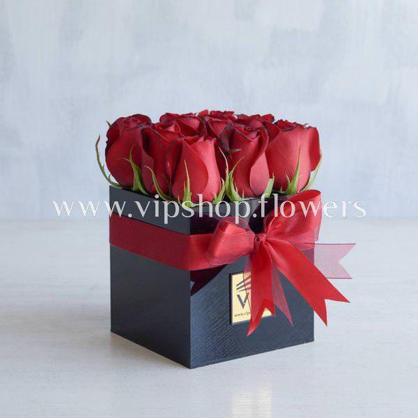 جعبه گل شماره ۰۷