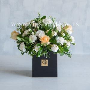 جعبه گل شماره 68