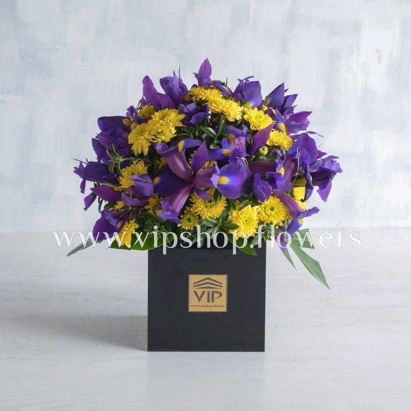 جعبه گل شماره 71