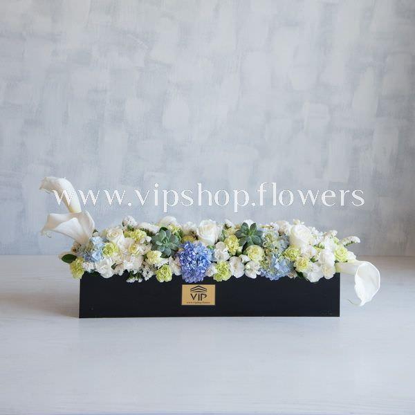 جعبه گل شماره 84