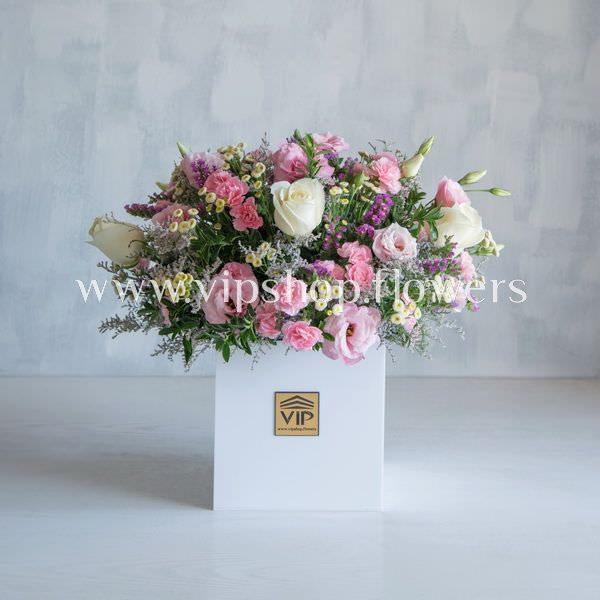 جعبه گل شماره ۸۵