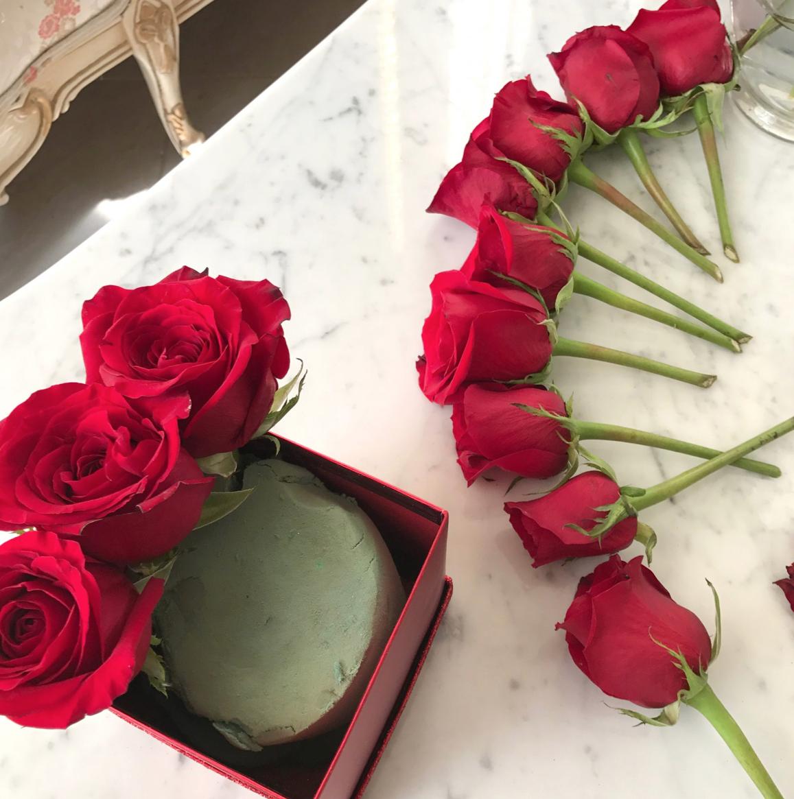 ارسال گل به تهران