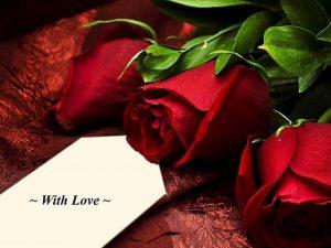 انتخاب هدایای ویژه روز ولنتاین یا روز عشق