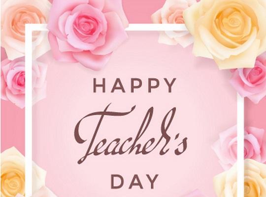 انتخاب مناسب ترین گل برای روز معلم