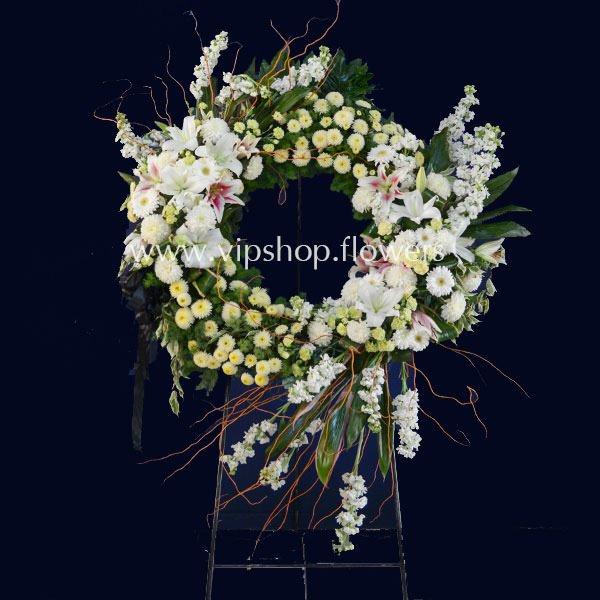 دانستی در مورد تاج گل و خرید آن