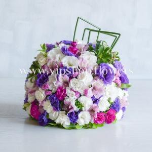 گل رومیزی تبریک شماره 1