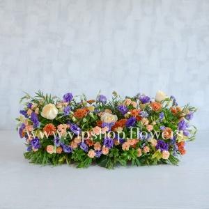 گل رومیزی شماره 3