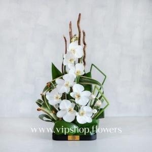 گل رومیزی طبیعی- گلفروشی آنلاین VIP Shop