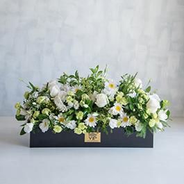 گل ترحیم و تسلیت