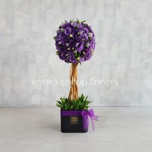 جعبه گل شماره 112