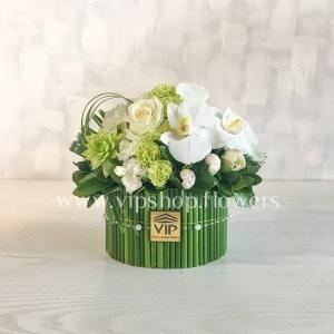 جعبه گل شماره 122