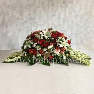 گل رومیزی تبریک شماره 11