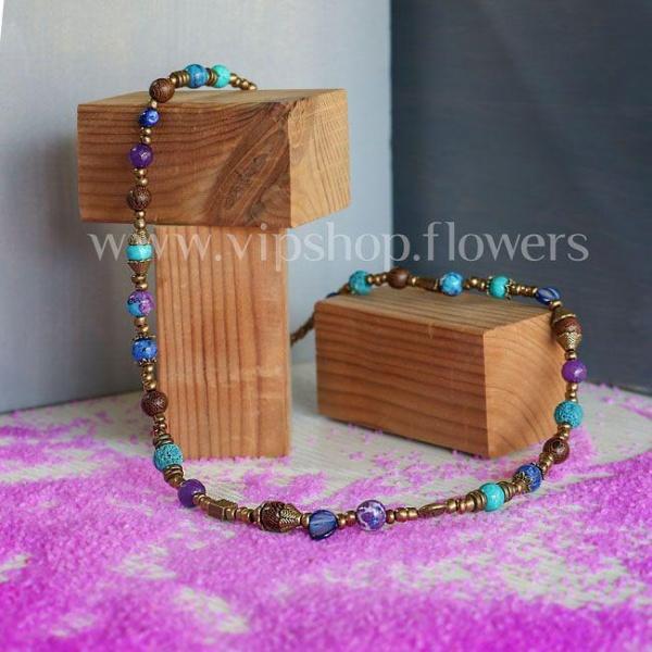 دستبند سنگی ژینو