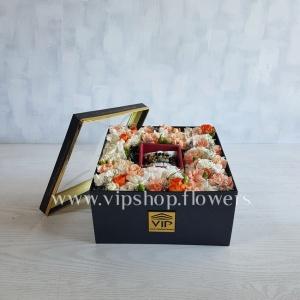جعبه گل شماره 127