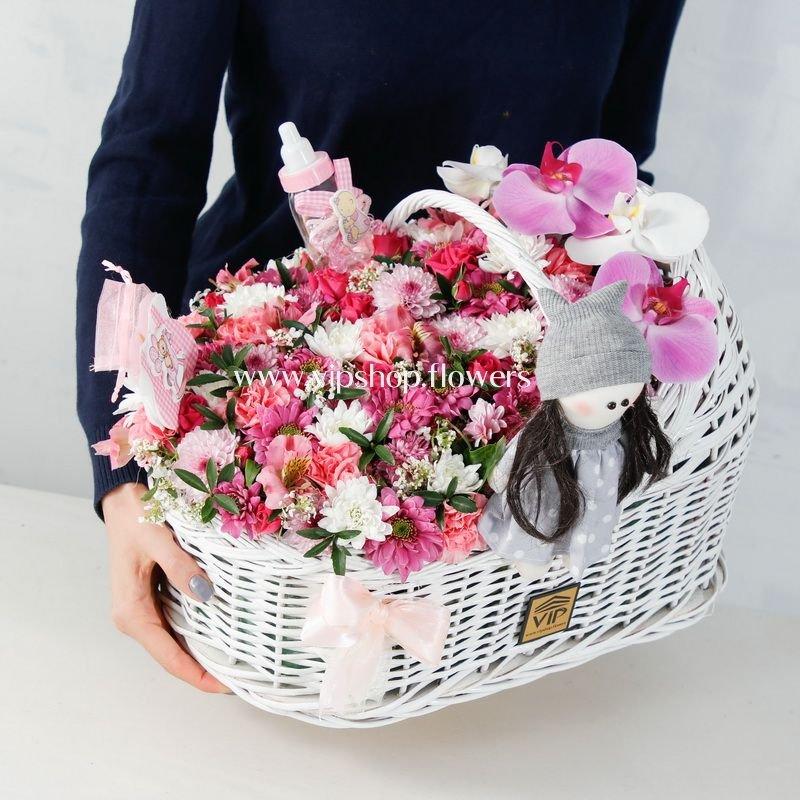 عکس دسته گل برای روز دختر