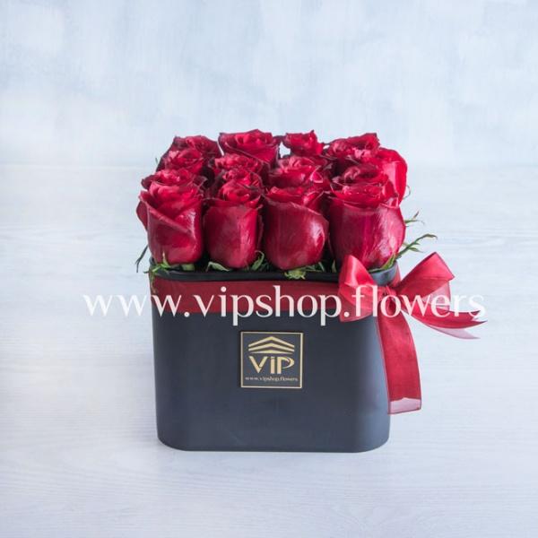 جعبه گل شماره 135