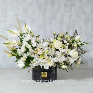 جعبه گل شماره 137