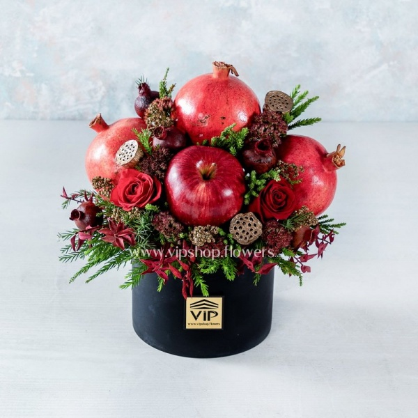 خرید گل یلدا- گلفروشی آنلاین VIP Shop