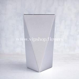 گلدان فایبرگلاس مدل 1006 کوتاه