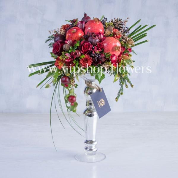 گل ویژه یلدا- گلفروشی آنلاین VIP Shop