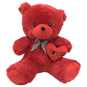 خرس مخصوص ولنتاین