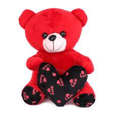 خرس برای ولنتاین