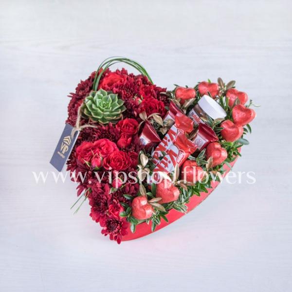 گل ولنتاین شماره 5
