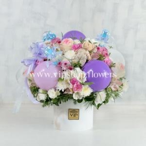 جعبه گل شماره 145