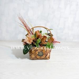 گل مصنوعی شماره 5