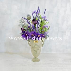 گل مصنوعی شماره 8