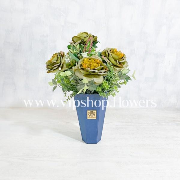 گل مصنوعی شماره 7