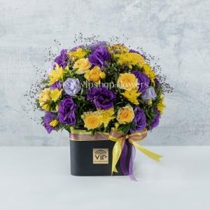 جعبه گل شماره 150