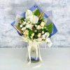 دسته گل شماره 30- گلفروشی آنلاین VIP Shop