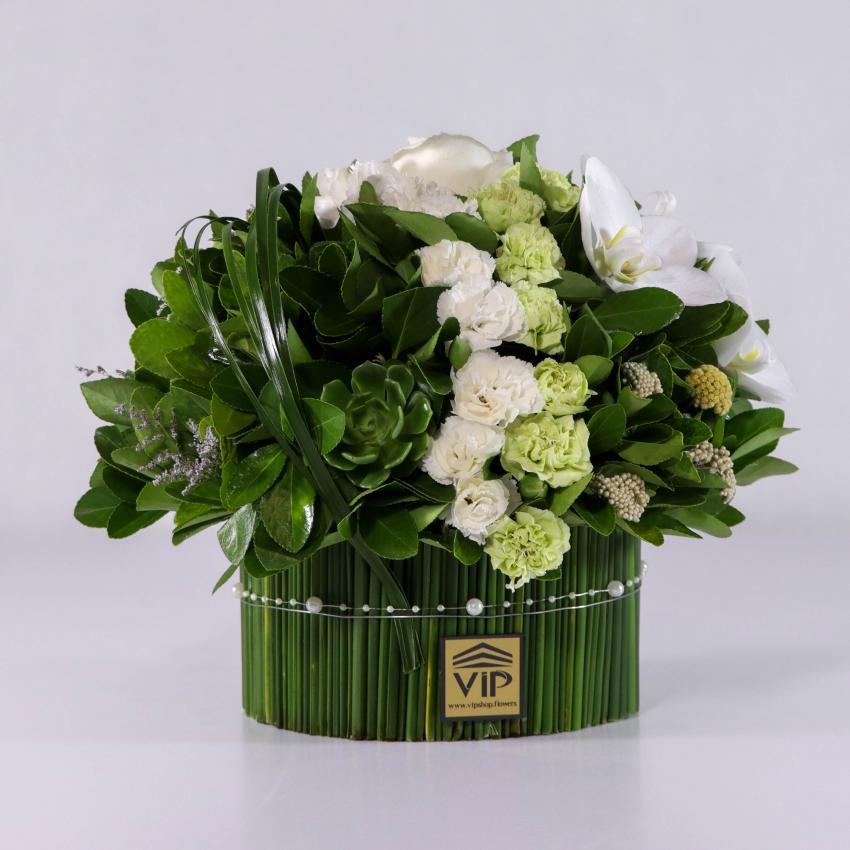 سفارش آنلاین گل تسلیت