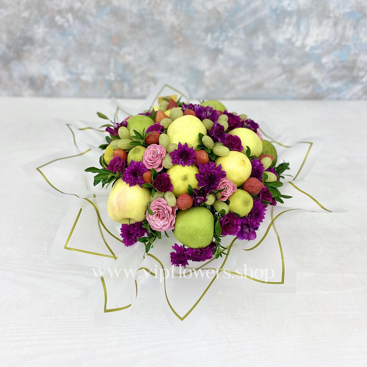 گل و میوه- گلفروشی آنلاین VIP Shop